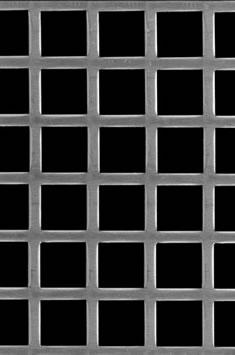 Square Opening Perforated Metal Mesh Yingluo